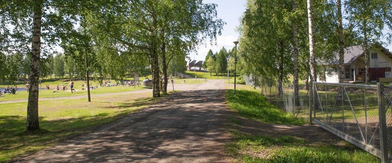 Majoitus Ilosaarirockiin – paras majoitus kesän parhaalle viikonlopulle!